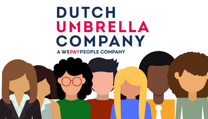 Dutch Umbrella logo