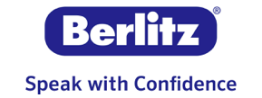 Berlitz Speak with Confidence logo