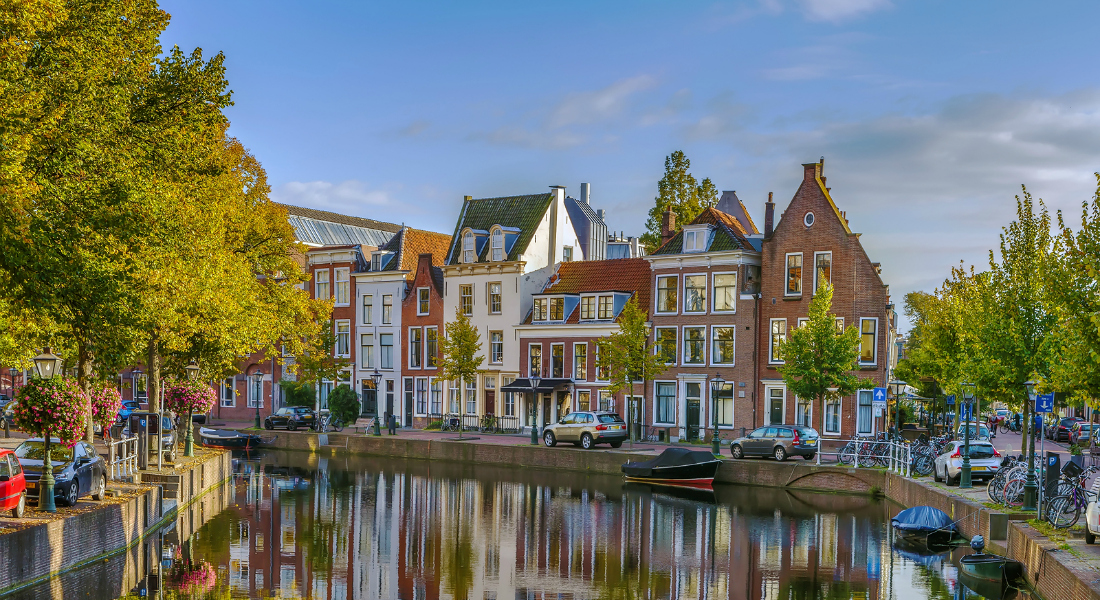 dutch housing market