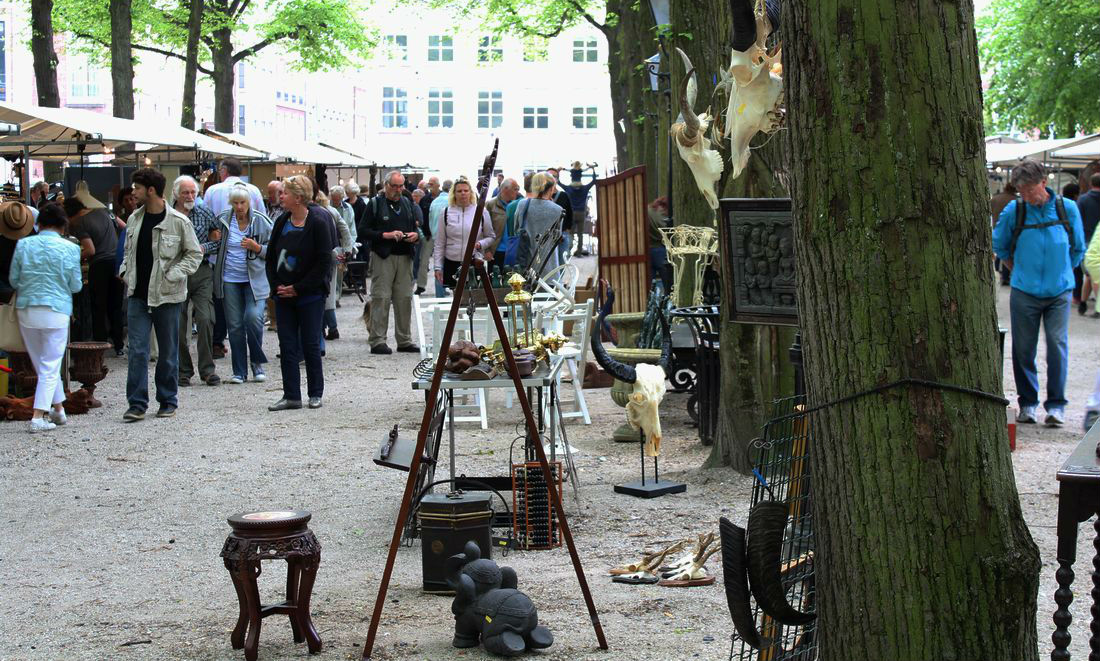 The Hague Art and Antique Days