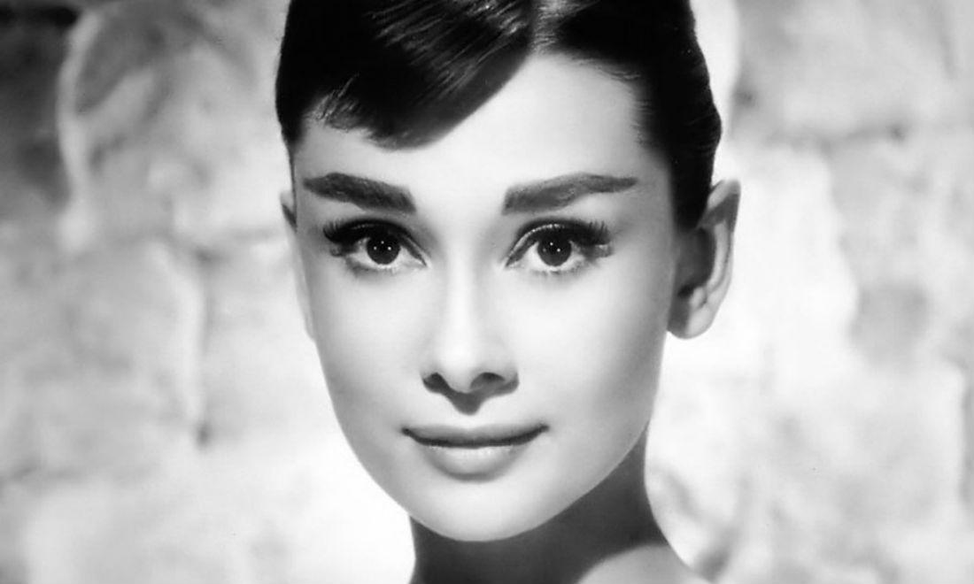 96c0e5ecc98 Young Audrey Hepburn in the Netherlands