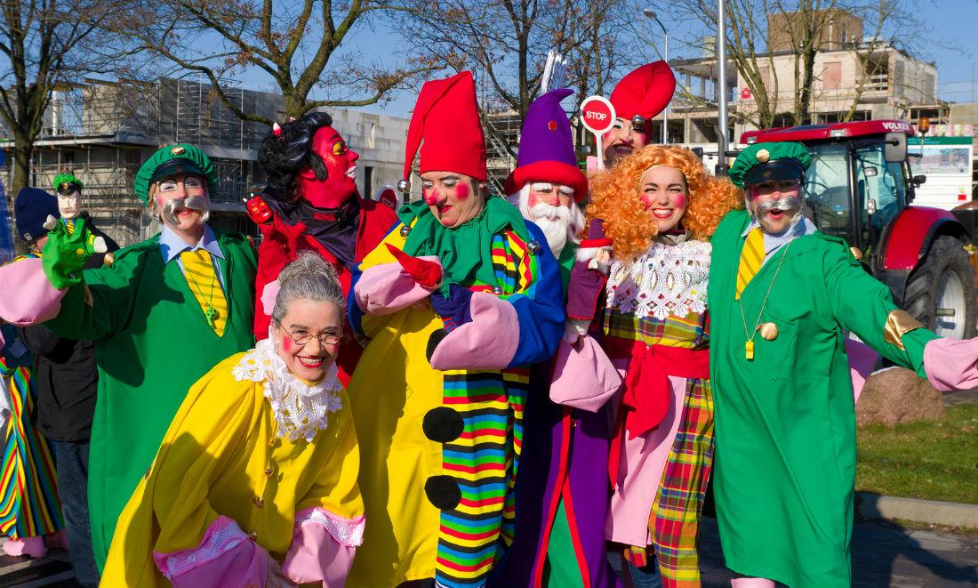 "Image result for Dutch Carnival"""