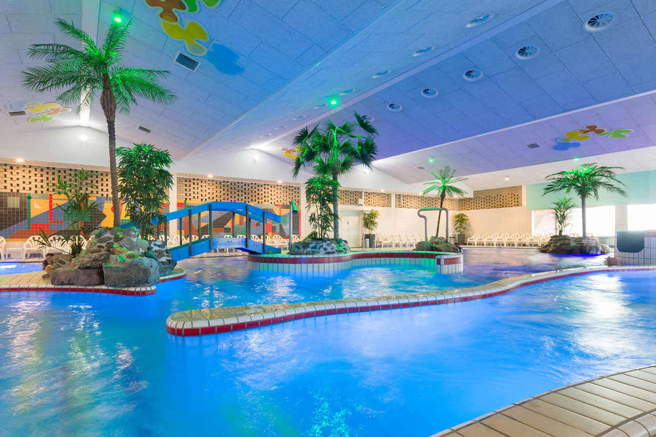 5 Awesome Tropical Swimming Pools In The Netherlands