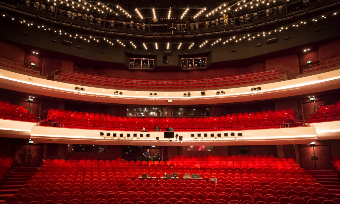 Dutch National Opera