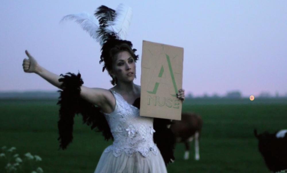 [Video] AMUSE Teasers!
