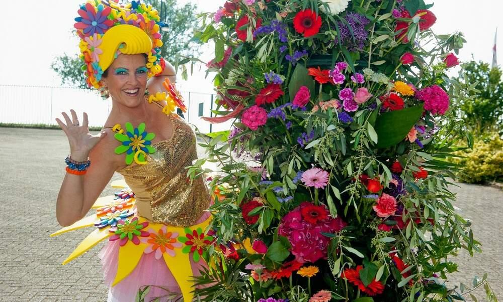 Aalsmeer Flower Festival