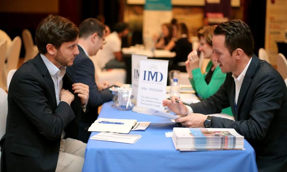 AccessMBA Tour 2020: Meet top European and international business schools