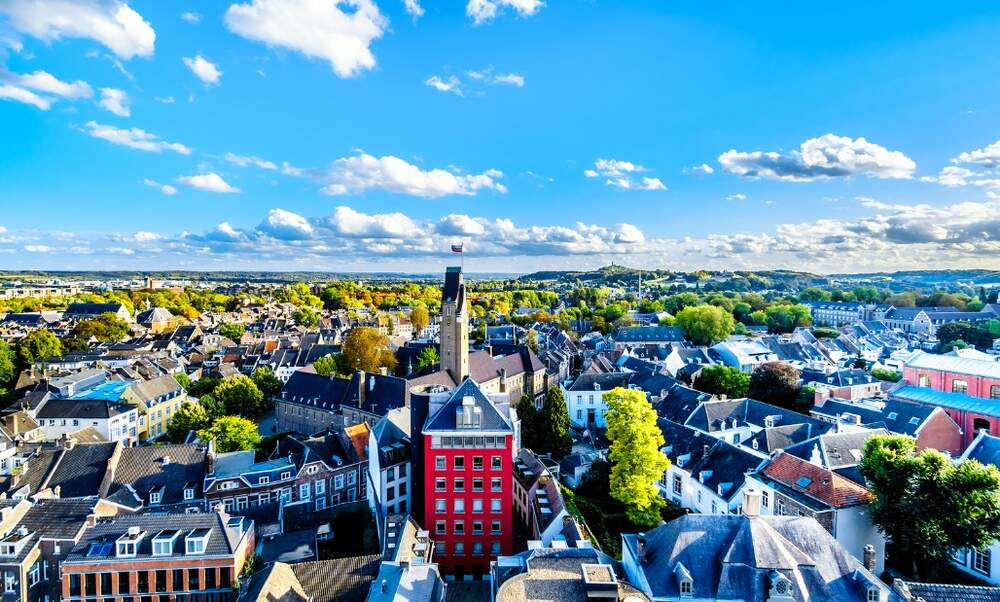 5 things you have to do when in Maastricht