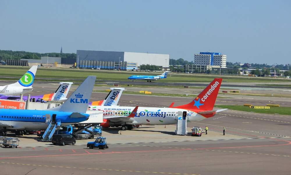 Dutch inspectorate says airlines need to speed up customer refunds