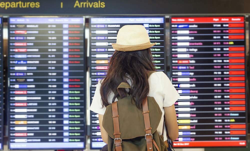 Claiming money back for EU delayed or cancelled flights