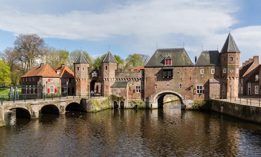 Amersfoort, The Netherlands