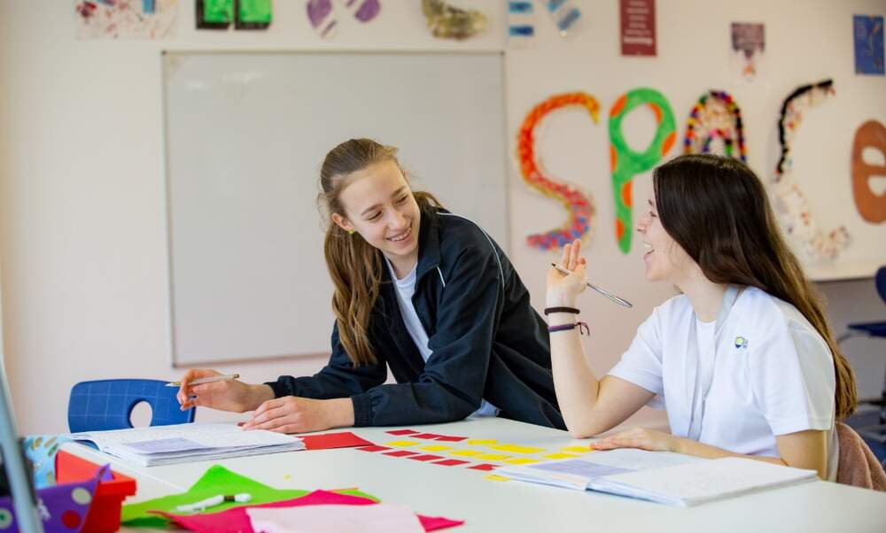 How to choose the best international school for your child?