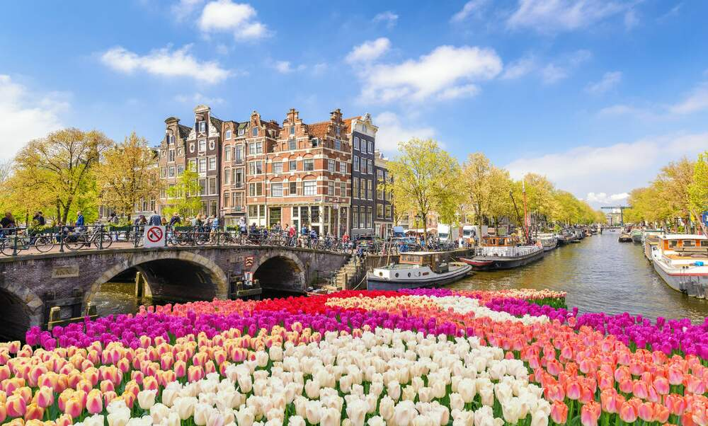 Amsterdam ranks highly on Mercer 2018 Quality of Living Ranking