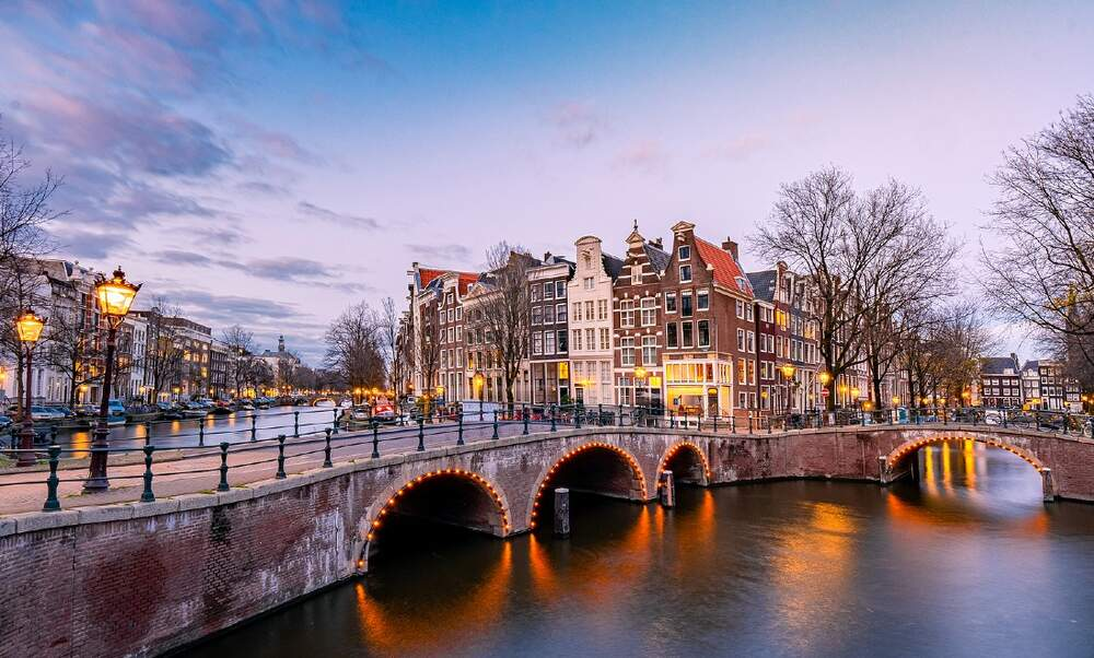 The Dutch capital: What's changing in Amsterdam in 2021?