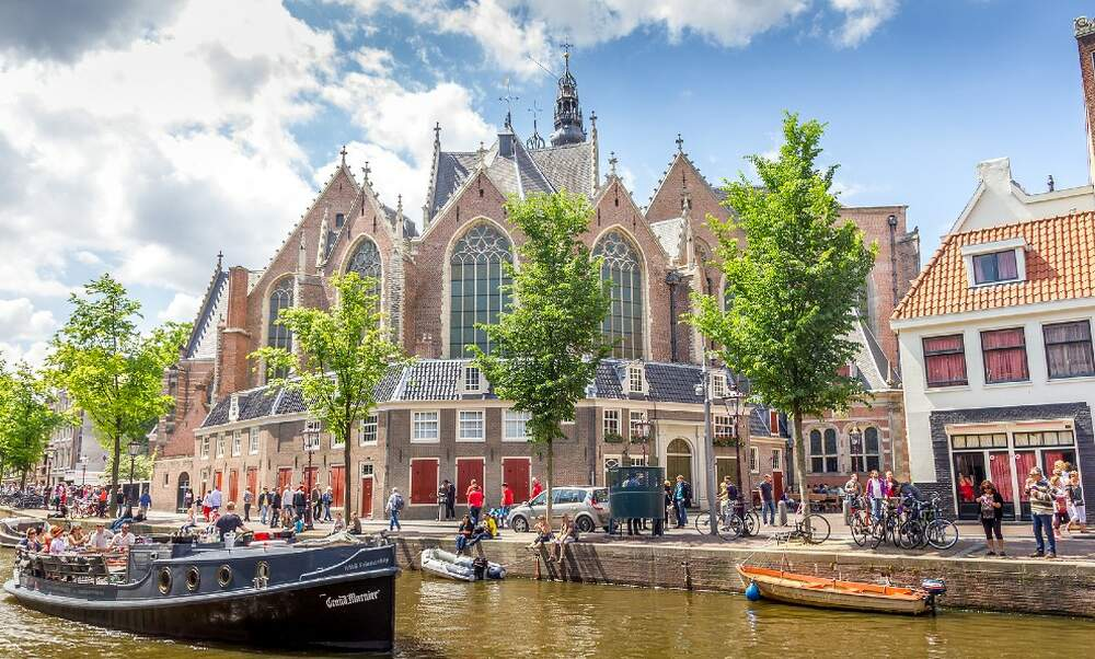 Dutch hidden gems promoted to save tourism industry