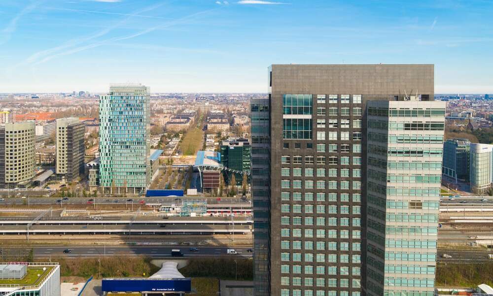 Amsterdam in top 5 of Savills IM Dynamic Cities Index 2018