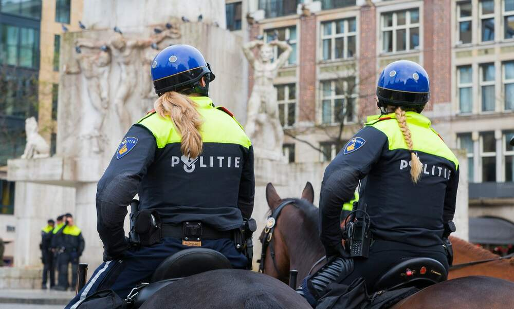 Amsterdam Mayor: Extremist attack in Amsterdam isn't inconceivable
