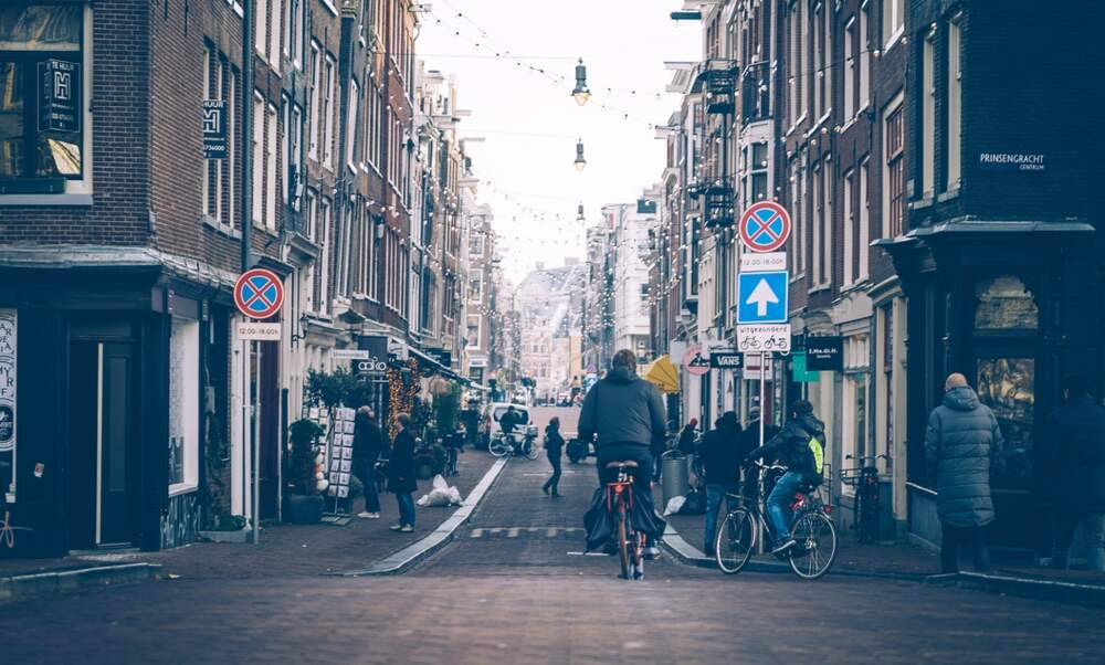 Amsterdam in 2020: What's happening / changing?