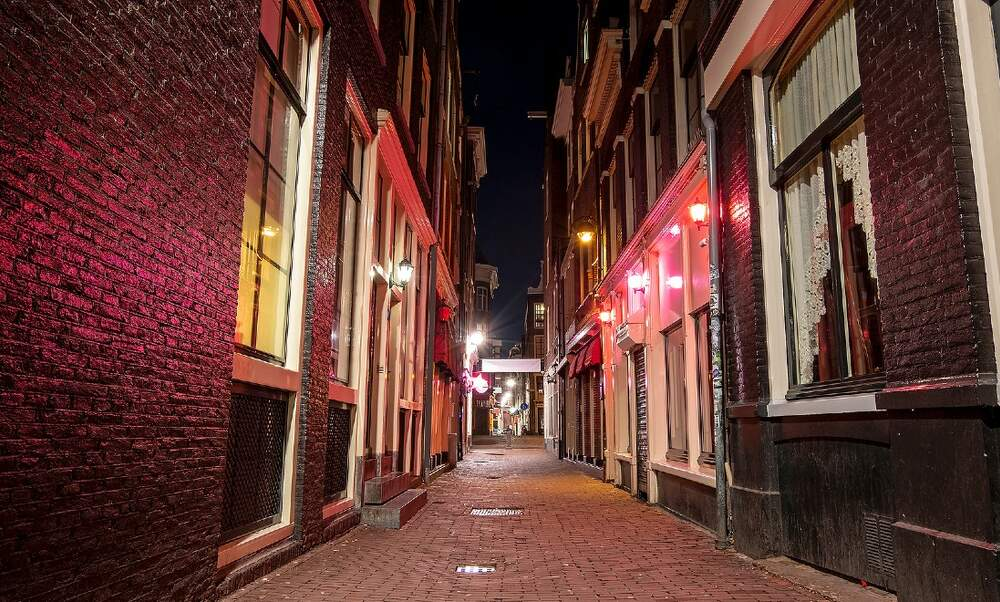 Curfew effective in the Netherlands from Saturday, January 23