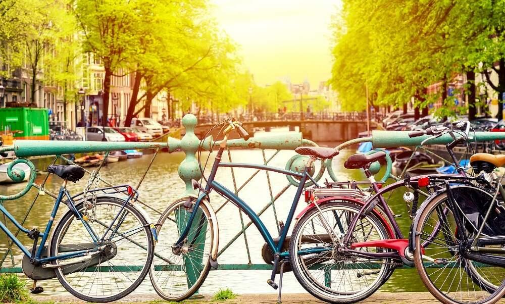 Has classic Dutch summer weather returned?