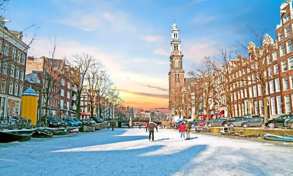 Deadliest week in the Netherlands since WWII