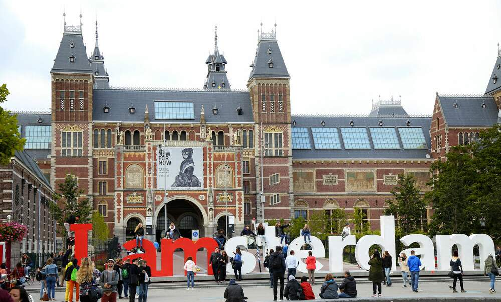 Tourist tax set to increase in Amsterdam