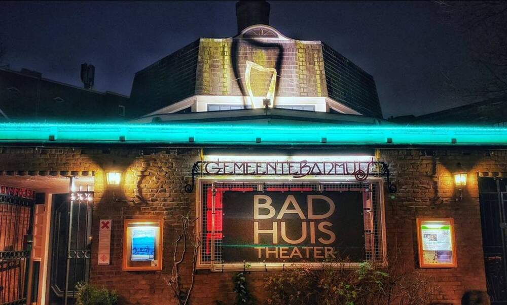 Win tickets to 'Allo Dad at the Badhuistheater