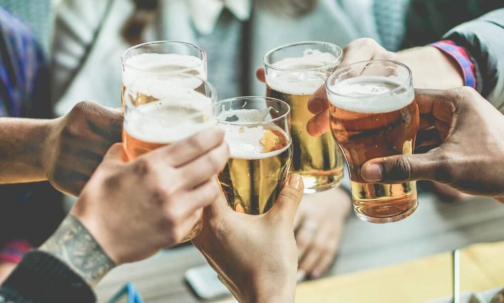 Top 5 bars for enjoying beers in Utrecht