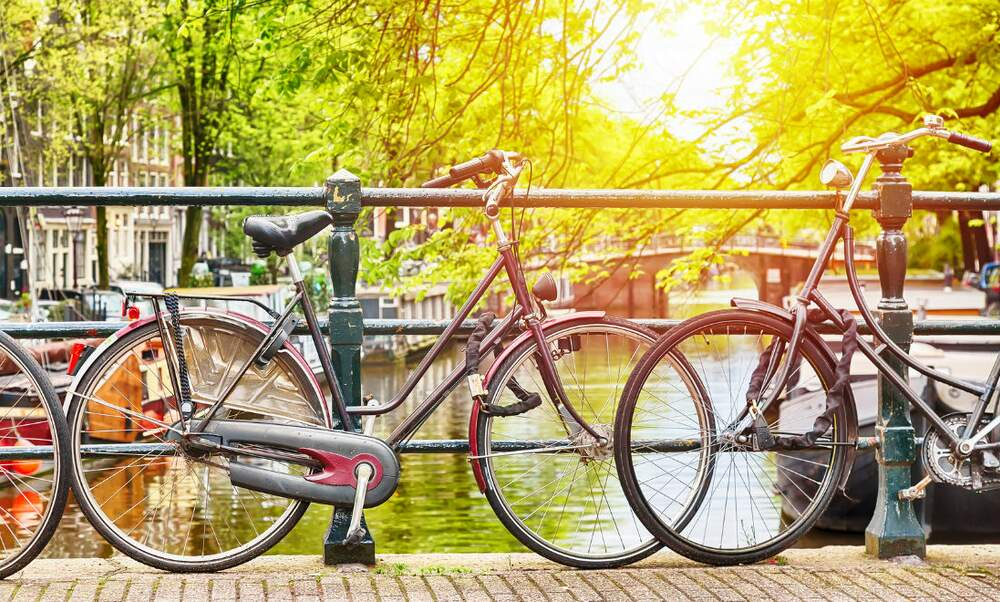 5 ways to find a bike in the Netherlands