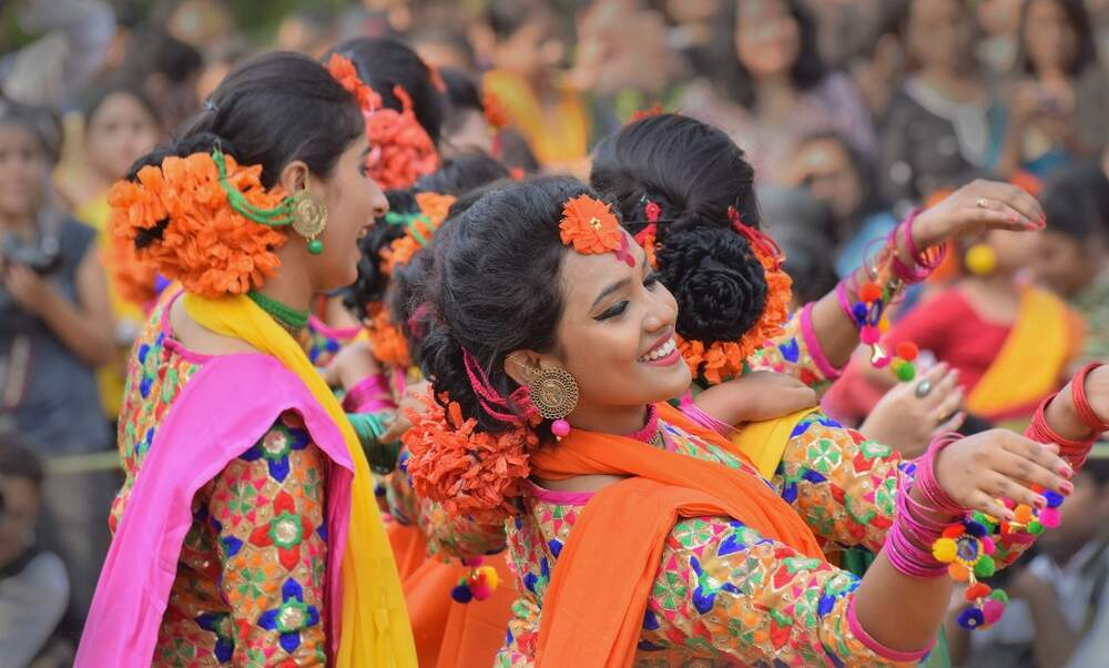 Bollywood & Indian Food Festival