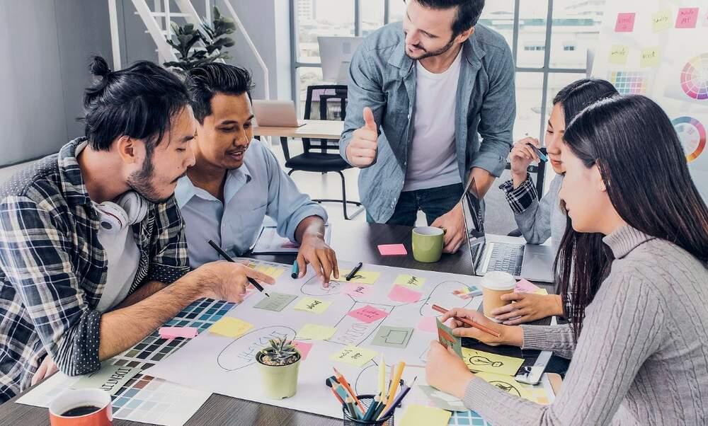 Entrepreneurs: Don't make these three branding mistakes!