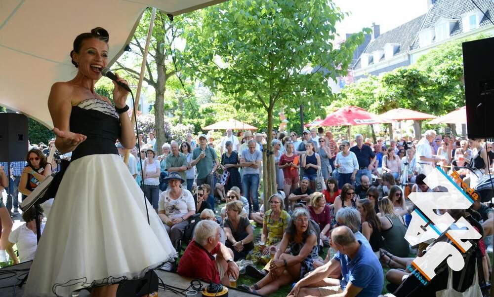 Breda Jazz Festival online