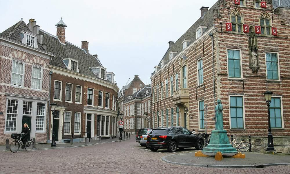 Buy-to-let mortgages for expats in the Netherlands: 2018 update