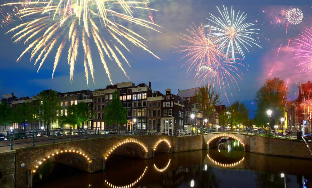 Dutch municipalities experimenting with resident-policed firework-free zones