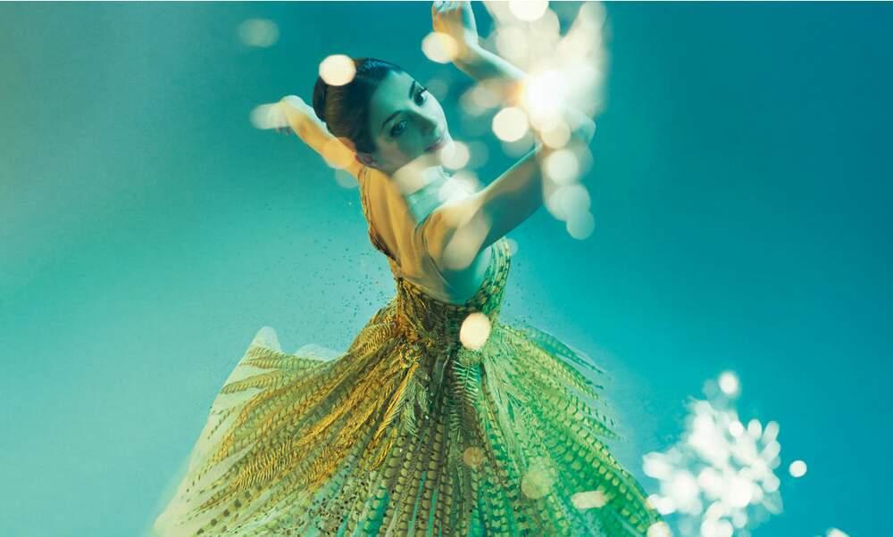 Cinderella at the Dutch National Ballet