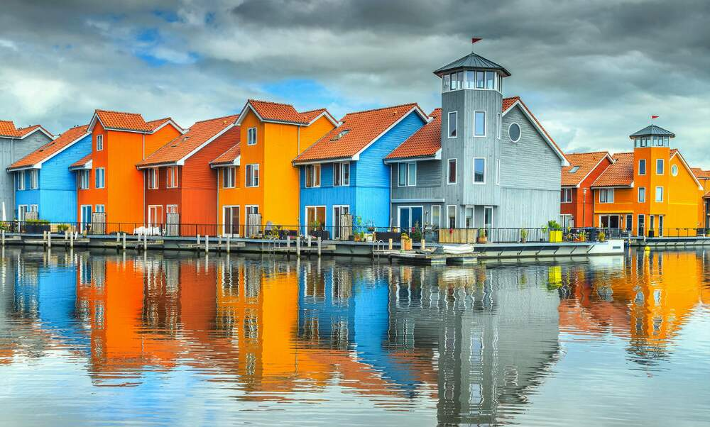 5 things you probably didn't know about Groningen