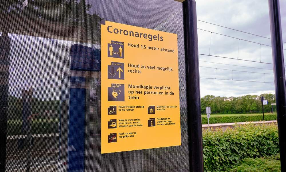 Study reveals the Netherlands' relatively poor handling of coronavirus crisis