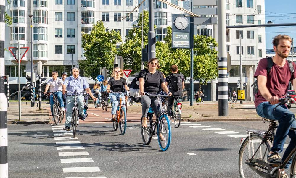 Number of cycling fatalities has only dropped by 11 percent since 1999