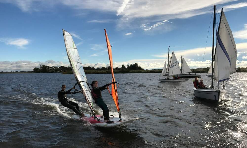 De Kaag Watersport Academy: A place to create memories