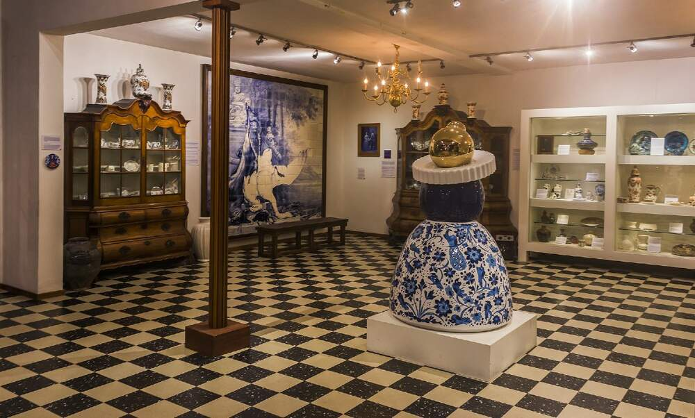Dutch museums reopened with many exhibitions extended