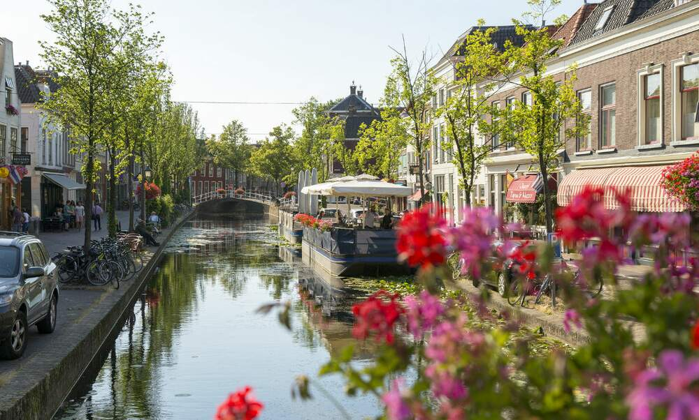 5 things you probably didn't know about Delft