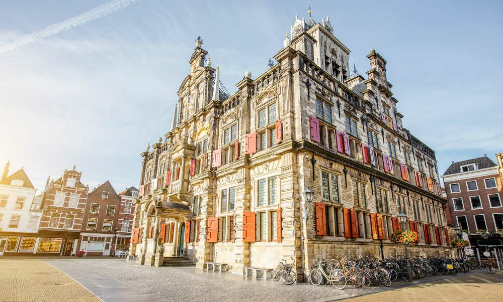 5 things you have to do when in Delft