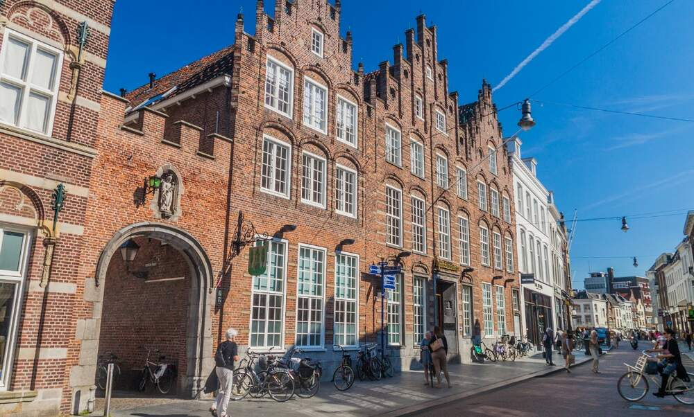 5 things you have to do when in Den Bosch