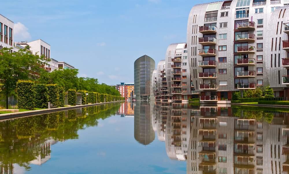 Den Bosch ('s-Hertogenbosch), The Netherlands