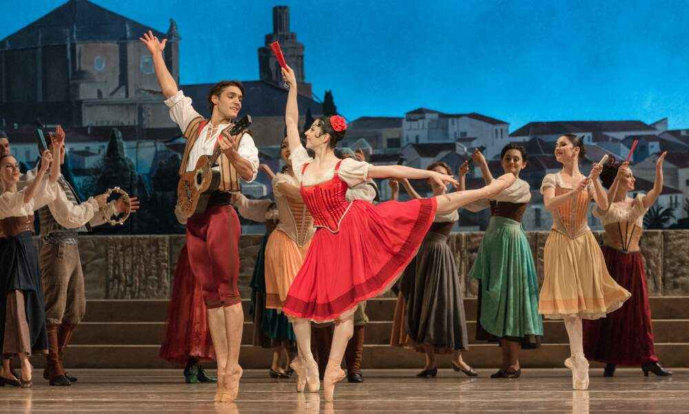 Win tickets to Don Quichot at the Dutch National Ballet