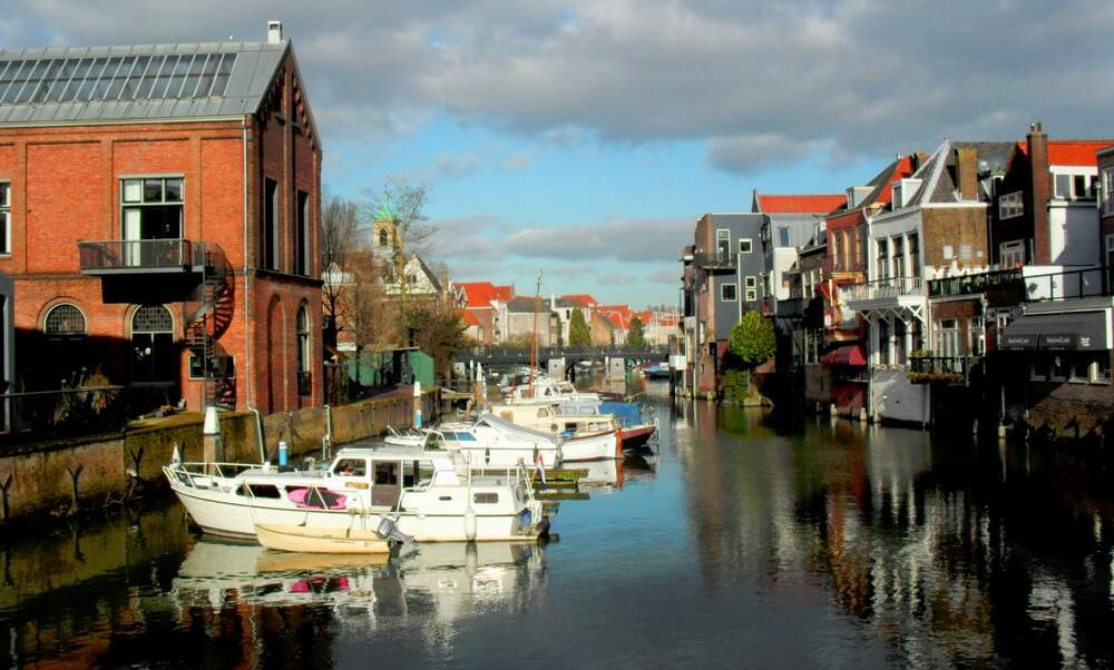 5 things you have to do when in Dordrecht