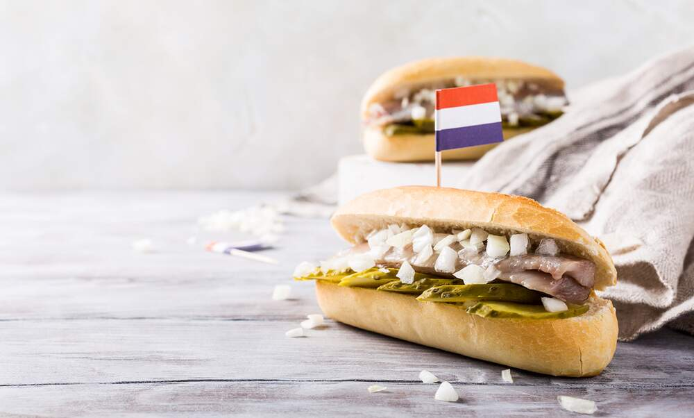 Dutch food: Cuisine & Dishes