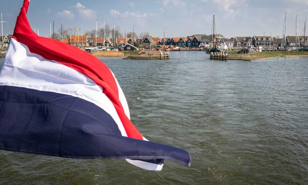 English words you didn't know came from Dutch
