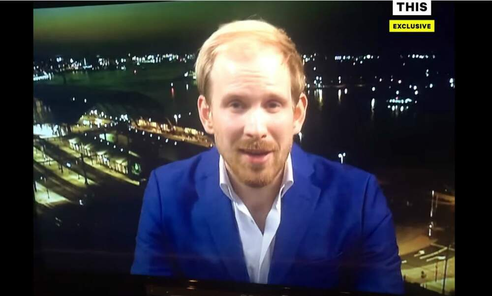 [Video] Dutch historian has the last word in a viral unaired Fox News interview