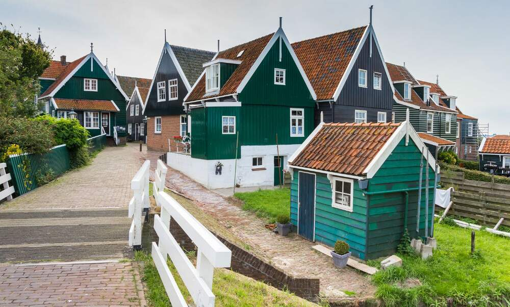 House prices in the Netherlands at an all time high